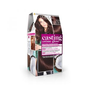 Catálogo para comprar on-line tinte espuma loreal