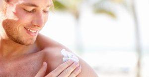 La mejor lista de ponerse crema solar para comprar en Internet