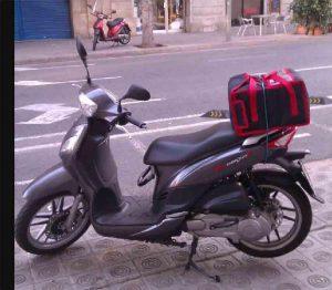 Ya puedes comprar on-line los cajon moto – Los mejores
