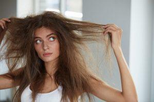 Lista de mascarilla de cabello seco para comprar por Internet