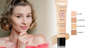 Reviews de bourjois cc cream ivory para comprar en Internet – Los 30 favoritos
