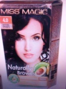 La mejor recopilación de tinte miss magic para comprar online