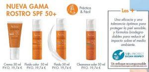 avene crema solar color disponibles para comprar online – Los Treinta preferidos