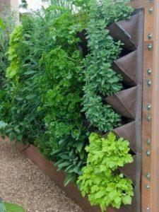 Catálogo de jardin vertical pared Bolsas para comprar online – Los mejores