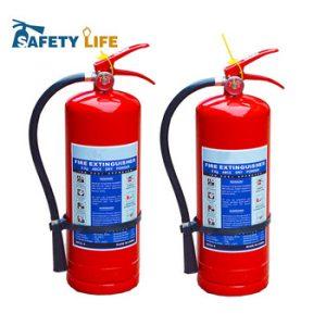 La mejor lista de extintores baratos para comprar on-line – Los más solicitados