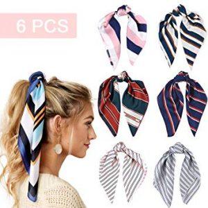 Opiniones y reviews de bandanas para el cabello para comprar on-line