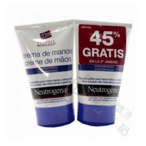 Catálogo de neutrogena crema de manos concentrada 50 ml - hidratacion, manos secas para comprar online