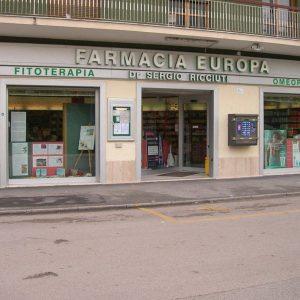 El mejor listado de farmacia europa para comprar