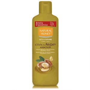 natural honey aceite corporal oliva que puedes comprar por Internet