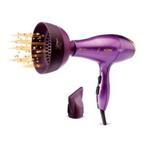 Selección de secadores de pelo con tecnologia ionica para comprar online – El Top 30