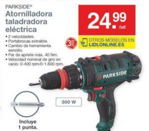 sierra electrica lidl disponibles para comprar online – El TOP 20