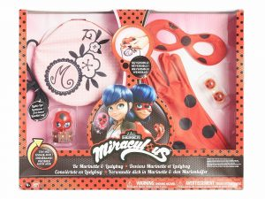 kit de maquillaje ladybug disponibles para comprar online – Los 30 más solicitado