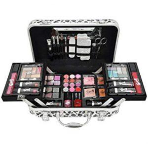 La mejor recopilación de Gloss Color Paleta Maquillaje Piezas para comprar