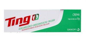 Recopilación de crema para los hongos de pies para comprar on-line