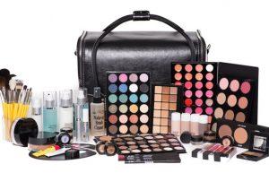 Selección de el mejor kit de maquillaje para comprar On-line
