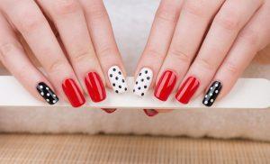 Catálogo para comprar Online uñas manicure – Los preferidos
