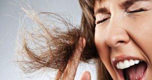 Ya puedes comprar en Internet los mascarillas para el cabello graso y puntas secas