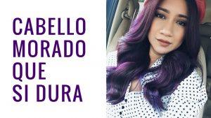 Lista de tinte de pelo violeta para comprar on-line – Los favoritos