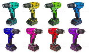 atornilladores compactos que puedes comprar online