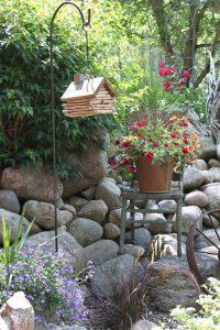 Ya puedes comprar online los decoracion jardines rusticos