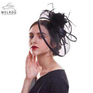 Catálogo para comprar en Internet cintas de novia para el pelo – El TOP Treinta