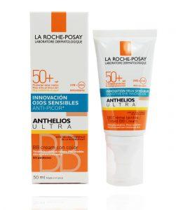 Catálogo de anthelios bb cream para comprar online