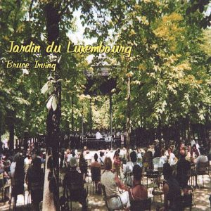 Recopilación de Jardin du Luxembourg Bruce Irving para comprar online