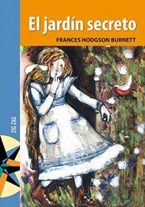 Lista de Jardin Secreto Frances Hodgson Burnett para comprar por Internet