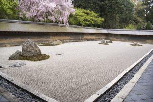 Listado de Jardin japonais Zen Garden para comprar por Internet