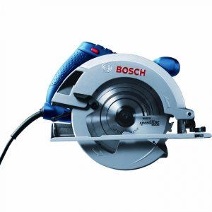 Ya puedes comprar On-line los sierra circular bosch