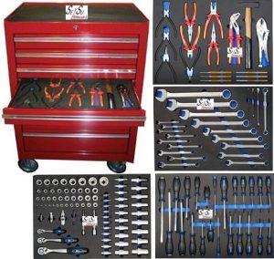 La mejor lista de herramientas para taller mecanico para comprar Online