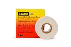 Selección de cinta adhesiva aislante termico para comprar