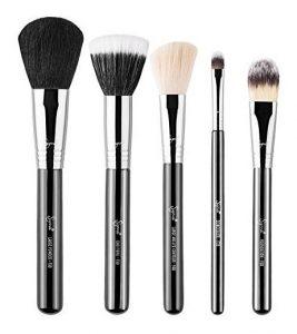 Reviews de kit basico de brochas de maquillaje para comprar online