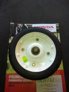 Selección de rueda cortacesped para comprar en Internet – Los Treinta favoritos