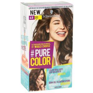 El mejor listado de pure color tinte para comprar