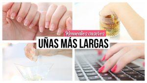 Catálogo de remedios caseros para que las uñas crezcan rapido para comprar online – Los favoritos
