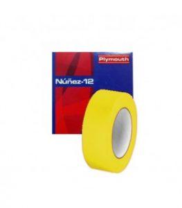 Catálogo de cinta aislante amarilla para comprar online