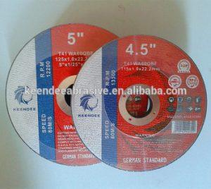 Ya puedes comprar online los disco de corte hierro para amoladora