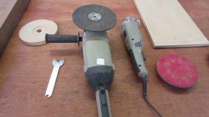 El mejor listado de convertir amoladora en lijadora para pulir madera para comprar online