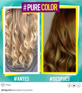 La mejor recopilación de tinte pure color para comprar on-line – Los 20 mejores