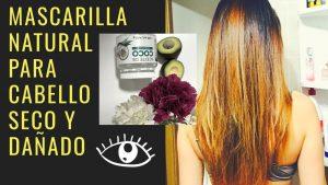 Selección de mascarilla cabello seco aguacate para comprar On-line