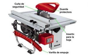 Reviews de caracteristicas de la sierra electrica para comprar On-line