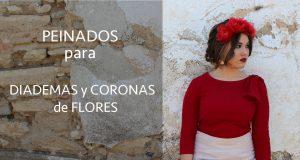Recopilación de peinado con diadema de flores para comprar online – El TOP 30