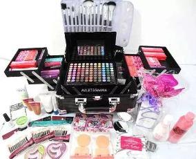 Selección de fotos de kit maquillaje para comprar On-line – Los 20 más solicitado