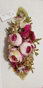 El mejor listado de tocado flores pelo para comprar on-line – El Top 30