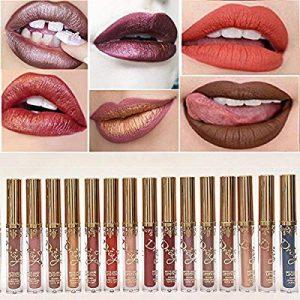 Opiniones y reviews de gloss labios Belleza para comprar Online – Los 20 mejores