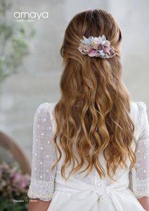 Catálogo para comprar Online accesorios de comunion para el pelo – Los Treinta más vendidos