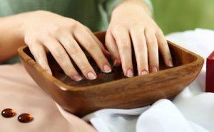 La mejor recopilación de fortalecer las uñas quebradizas para comprar