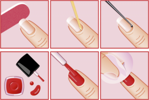 Ya puedes comprar on-line los hacer la manicura – Los preferidos