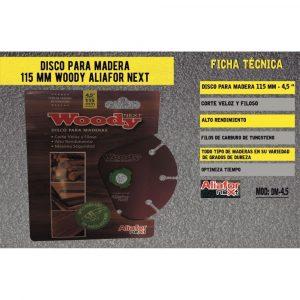 Listado de disco de radial para madera para comprar Online